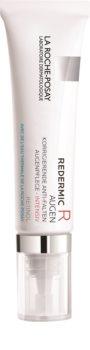 La Roche-Posay Redermic [R] trattamento concentrato antirughe per il contorno occhi